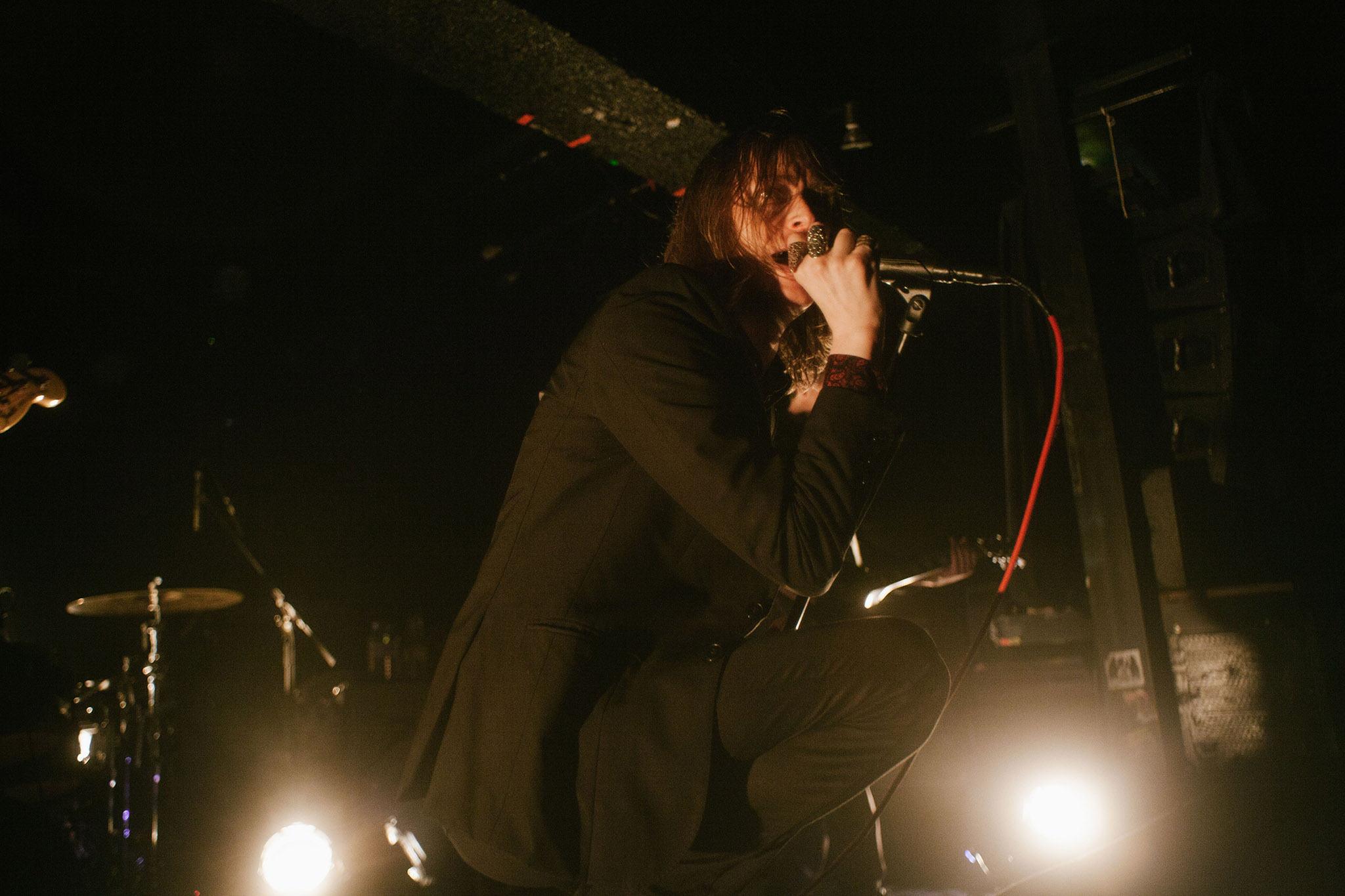 Refused, Academy 3, Manchester