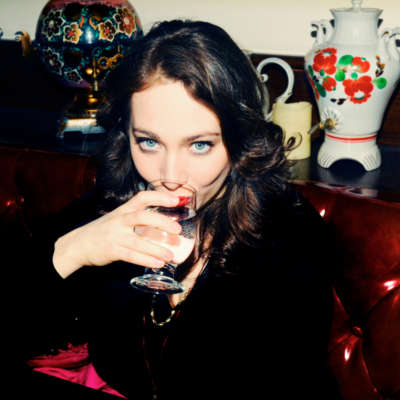 Regina Spektor unveils two new songs 'Party Upstairs' and 'Stay'