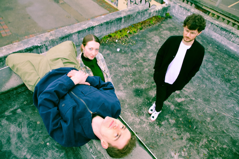 Regressive Left release new single 'Take The Hit'