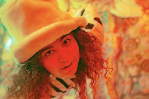 Hot Chip remix Remi Wolf's 'Disco Man'