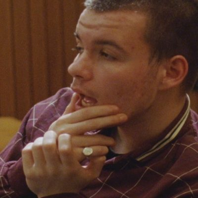 Rex Orange County gets reflective in the video for 'Untitled'