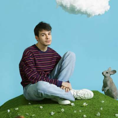 Rex Orange County is back with new song 'New House'