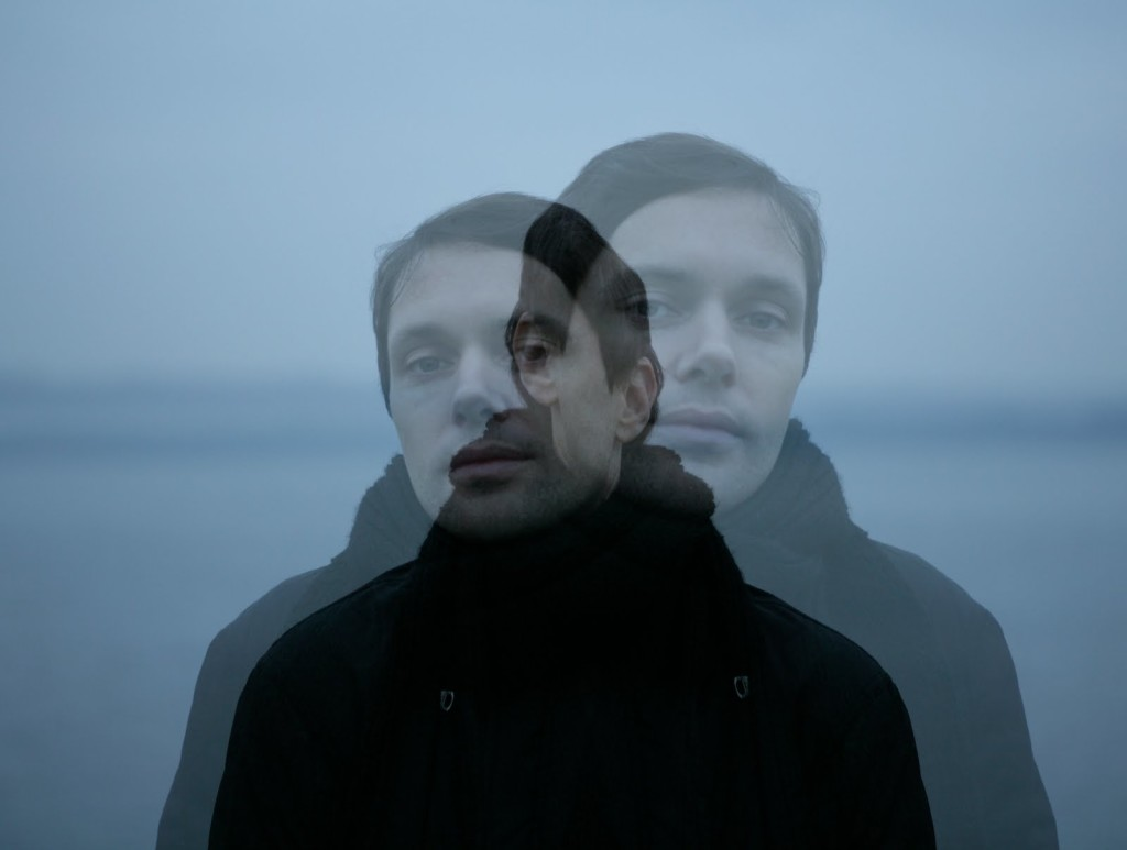 """Rhye: """"I don't know if it even matters who I am - it should be about the music"""""""