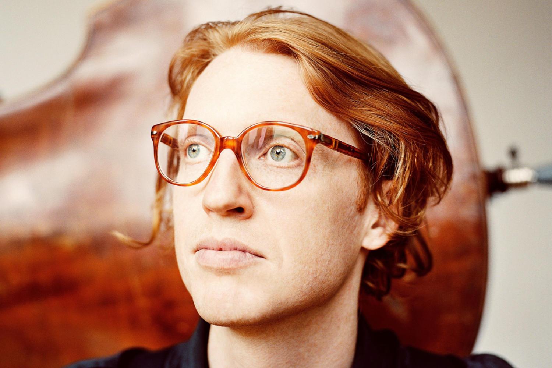Arcade Fire's Richard Reed Parry announces solo UK shows