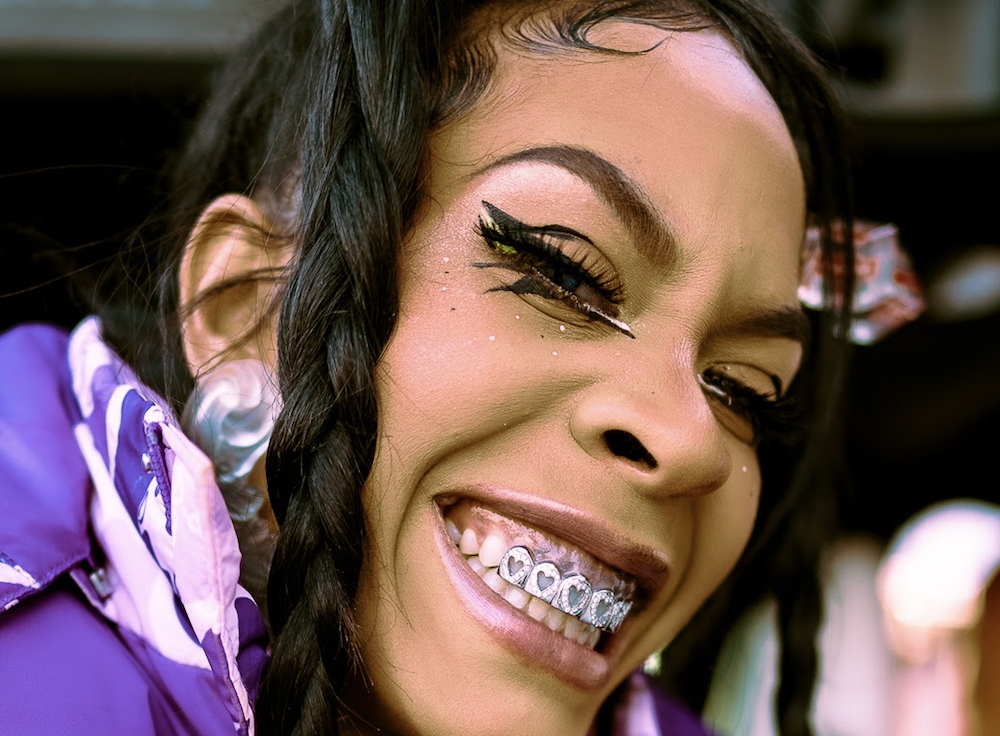 Rico Nasty unleashes new track 'Popstar'