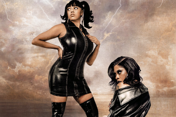 Rico Nasty and Mahalia to link up for new track 'Jealous'