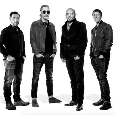 Ride announce 'Weather Diaries', their first album in 20 years