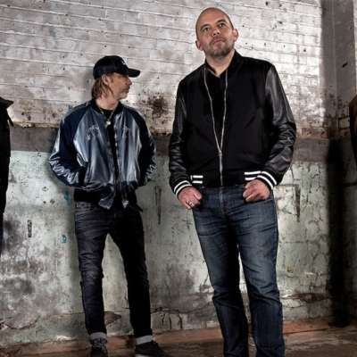 Ride announce 30th anniversary acoustic shows