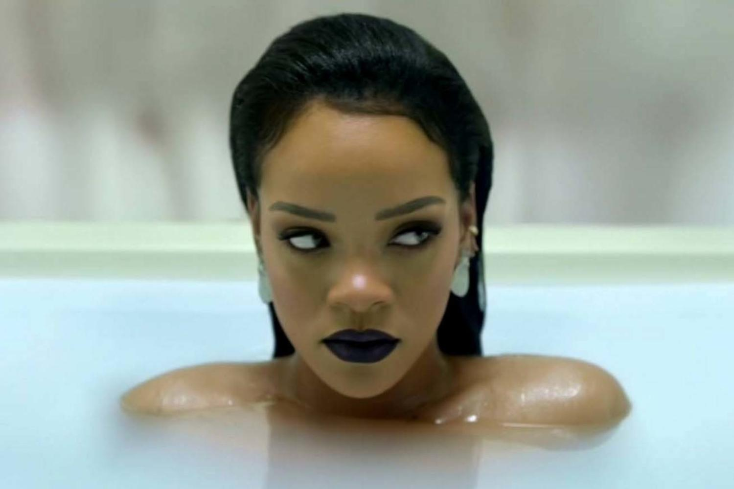 Tracks: Rihanna, Katy B, & More