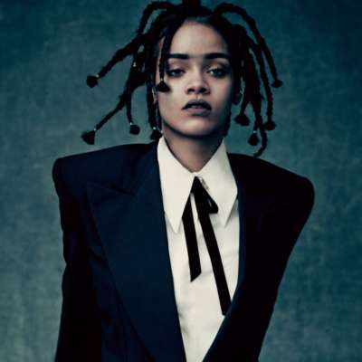 Win a pair of tickets to Rihanna's 'ANTI' world tour