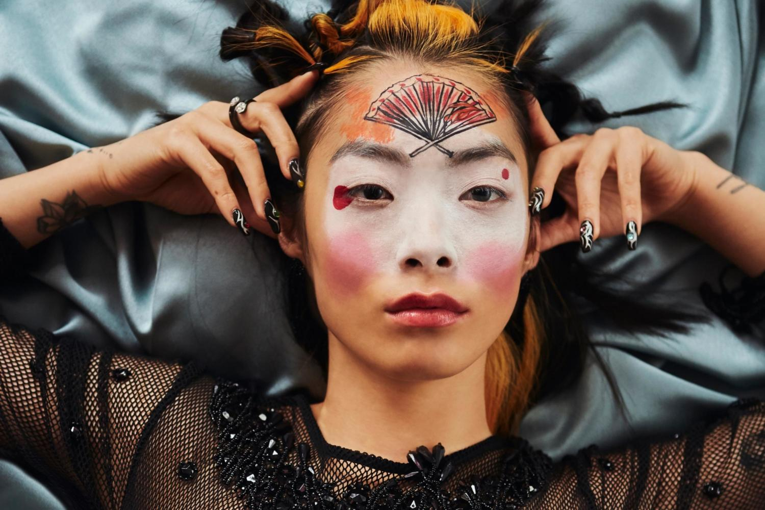 Rina Sawayama releases new song 'Bad Friend'