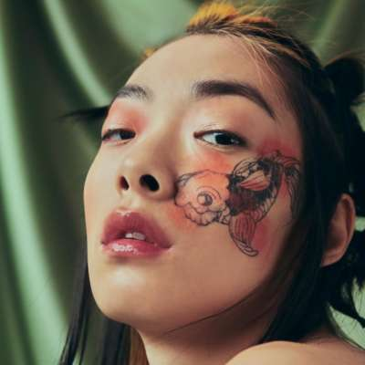 "Rina Sawayama: ""Us pop girls are really trying to lift 2020 in the only way we can!"""
