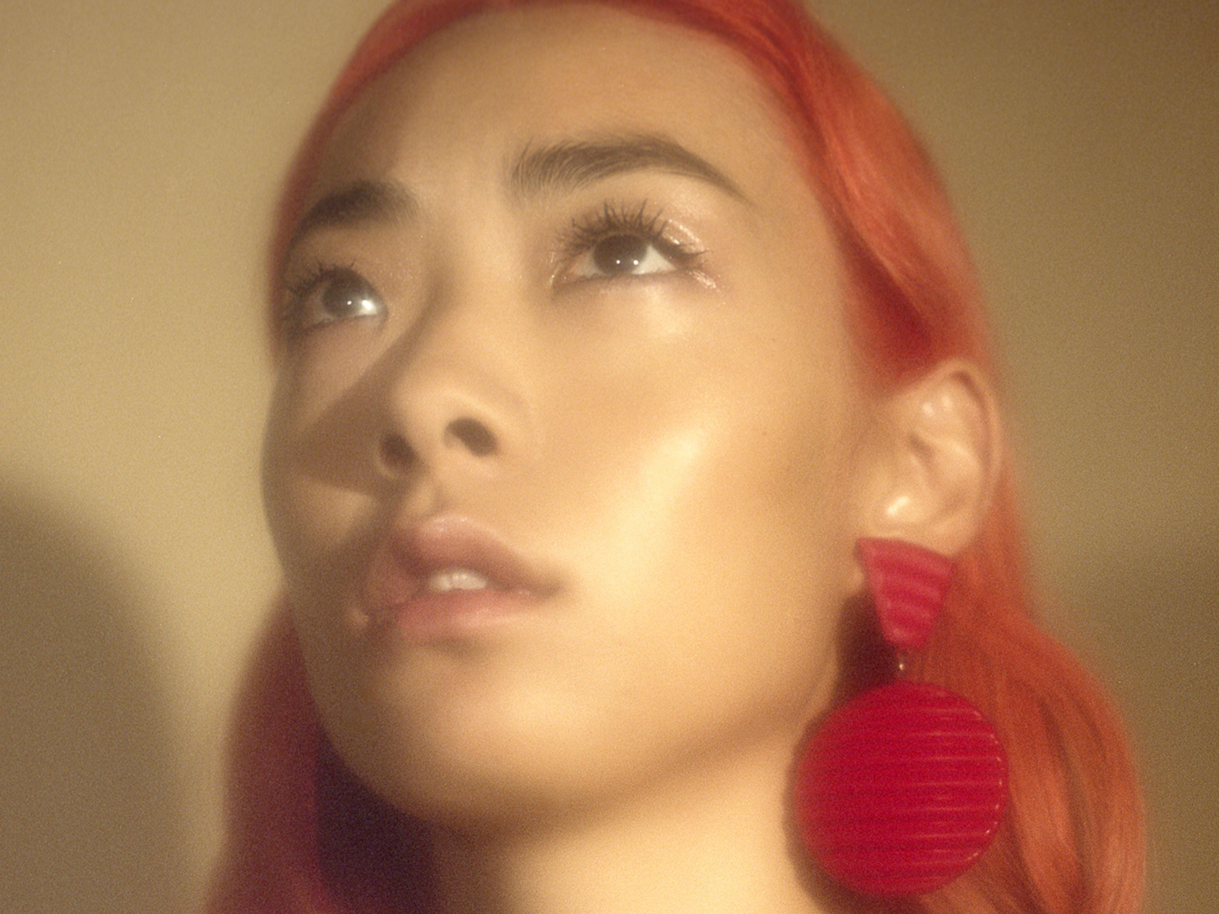 Rina Sawayama teams up with Shamir on 'Tunnel Vision'
