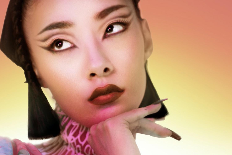 Rina Sawayama reveals 'LUCID' video