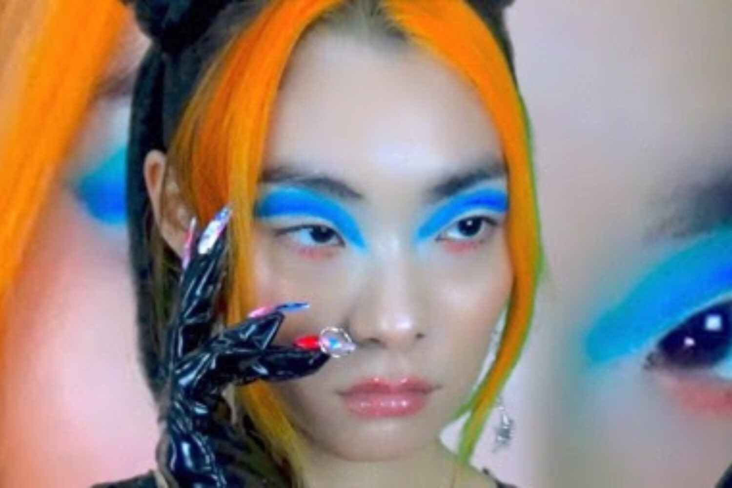 Rina Sawayama shares electrifying new video for 'Comme Des Garçons'