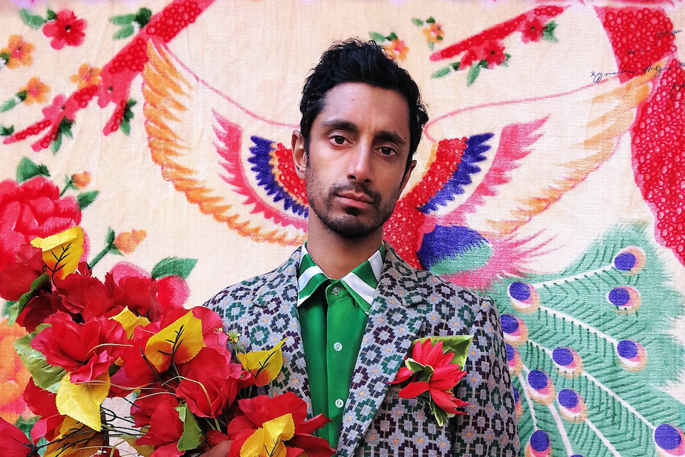End Of The Road: Riz Ahmed
