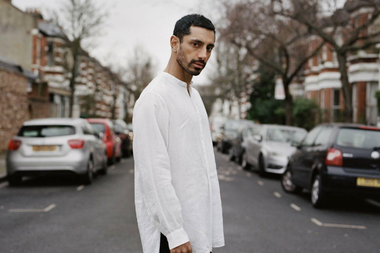 Riz Ahmed announces new album, 'The Long Goodbye'