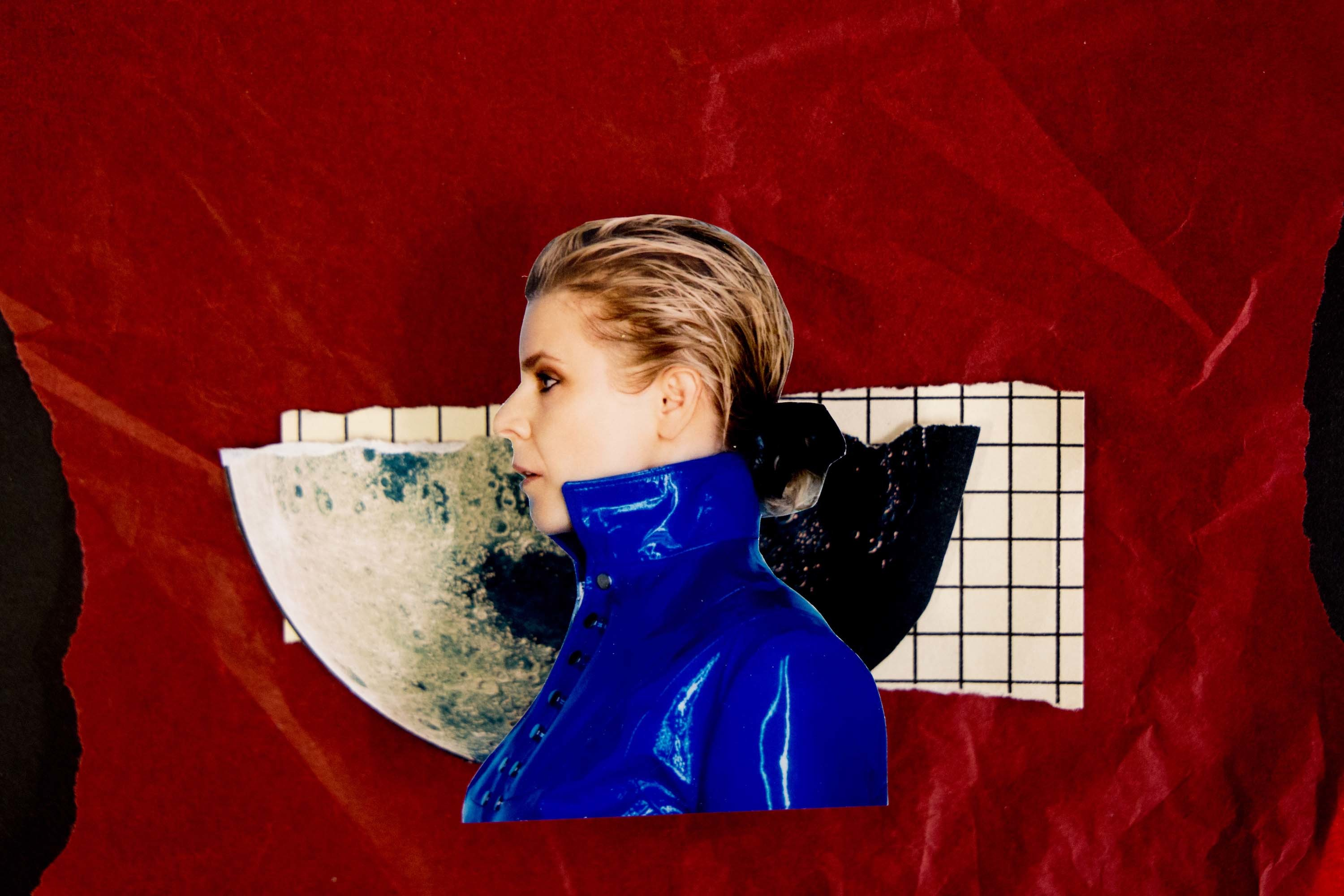 Human after all: Robyn