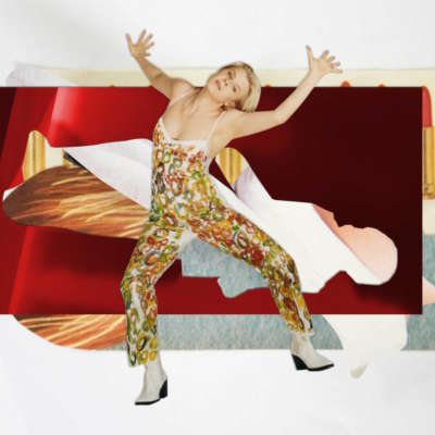 Robyn announces UK, EU and US shows