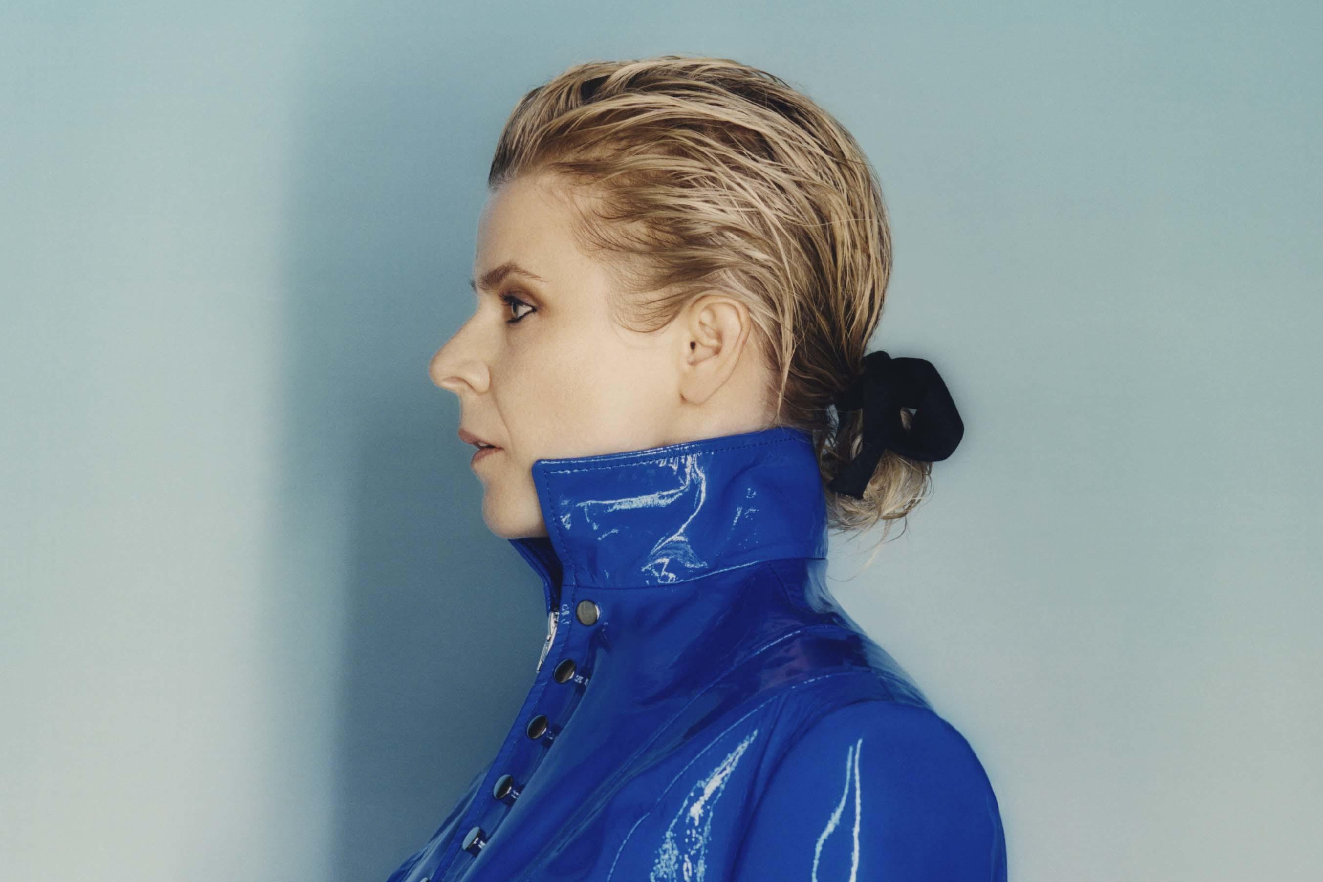 Listen to Robyn's new single 'Missing U'