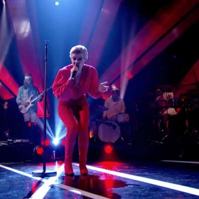 Robyn, The Good, The Bad & The Queen and more head to Jools Holland