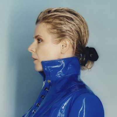 Tracks: Robyn, CHVRCHES, Interpol & more