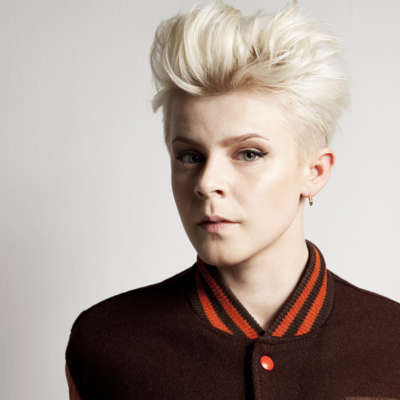 Hold tight - there's a new Robyn album on the way!
