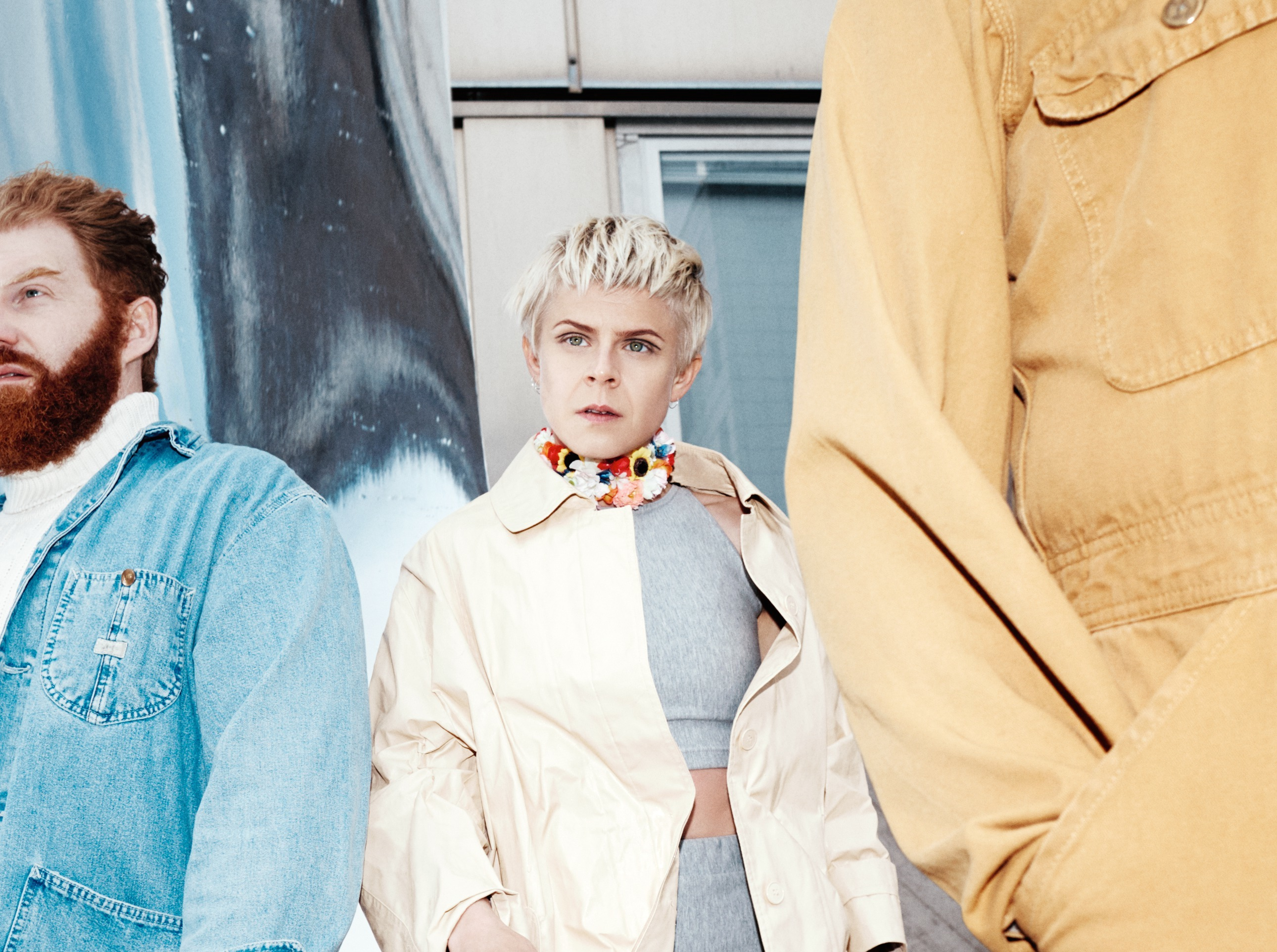 Robyn and La Bagatelle Magique share new track 'Set Me Free'