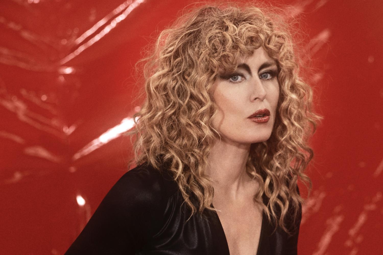 Róisín Murphy announces new album 'Róisín Machine'