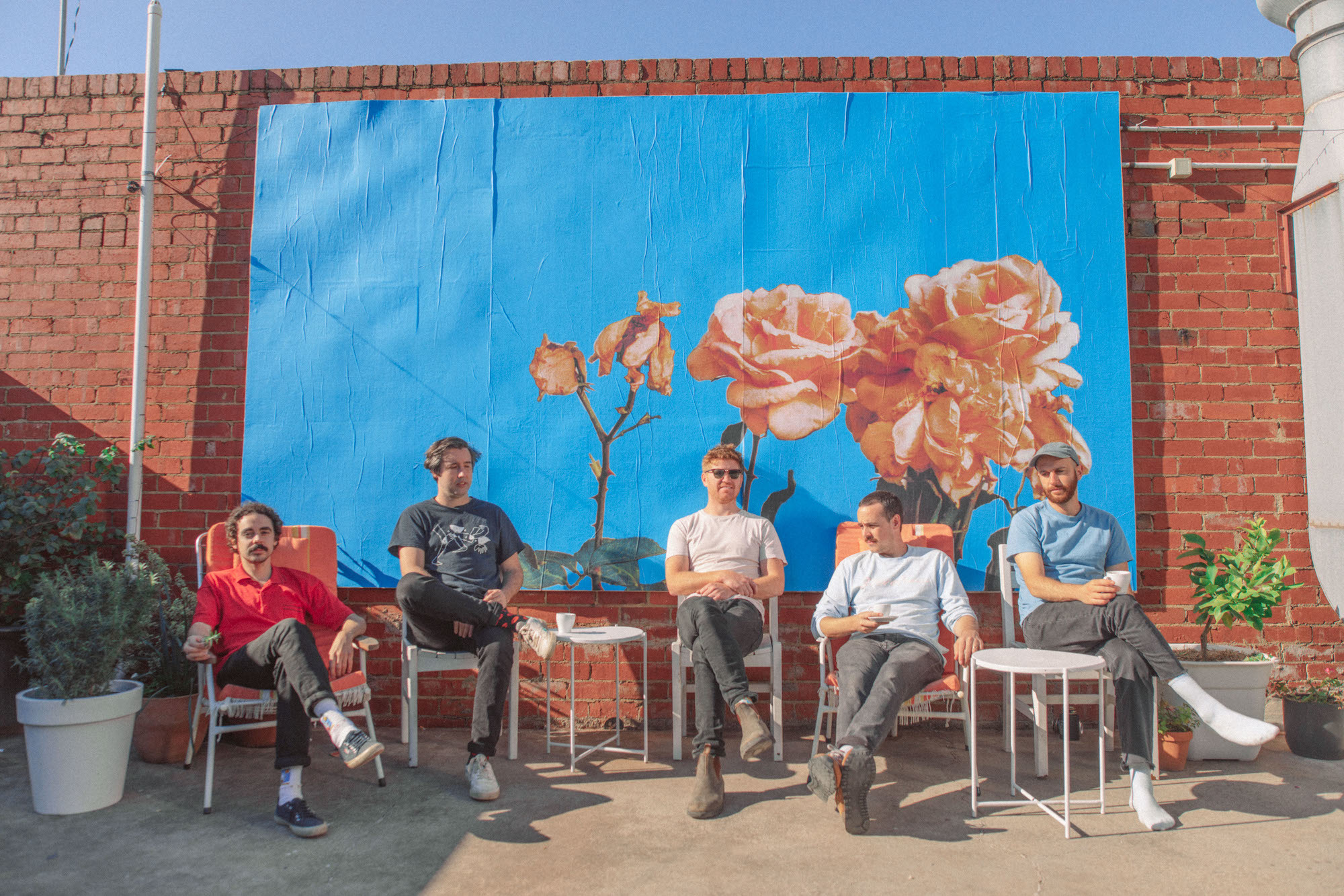 A Place Like Home: Rolling Blackouts Coastal Fever