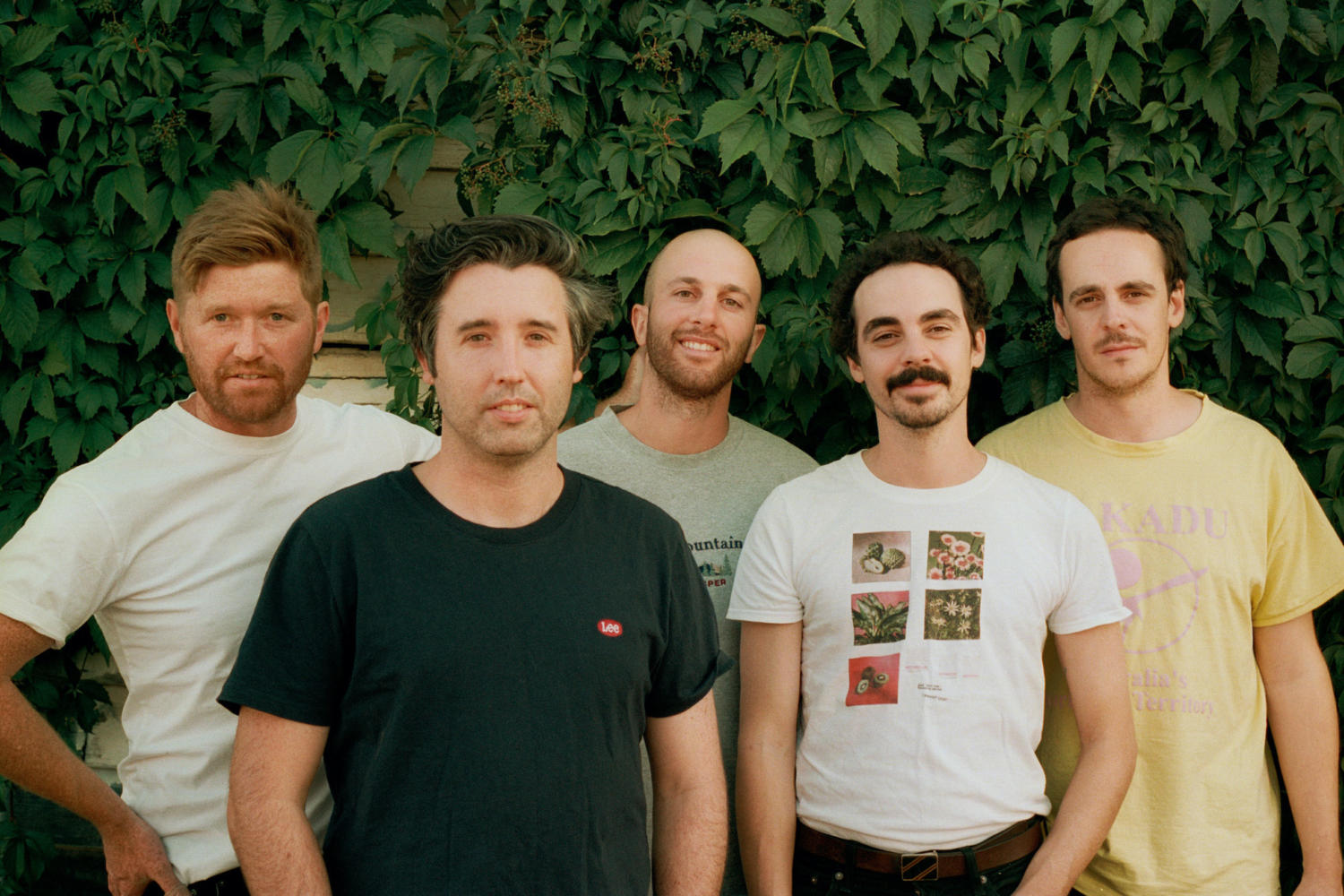 Rolling Blackouts Coastal Fever announce new album 'Sideways To New Italy'