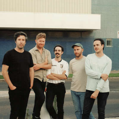 Rolling Blackouts Coastal Fever unveil new track 'Cameo'