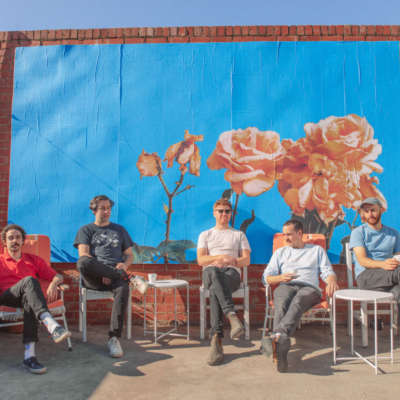 Rolling Blackouts Coastal Fever share 'Cameo' video