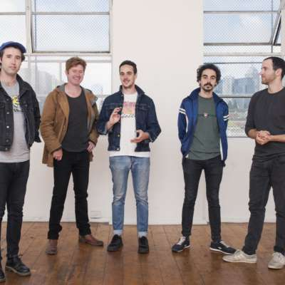 Rolling Blackouts Coastal Fever share new track 'In The Capital'