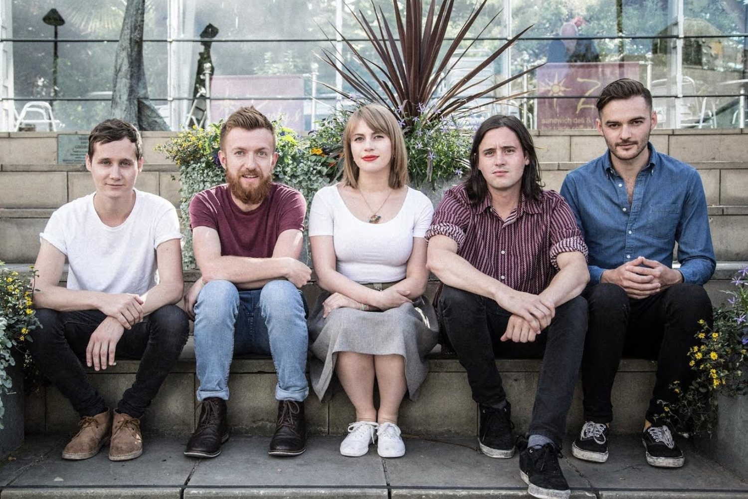 The Dillinger Escape Plan, Rolo Tomassi, 65daysofstatic to play ArcTanGent 2015