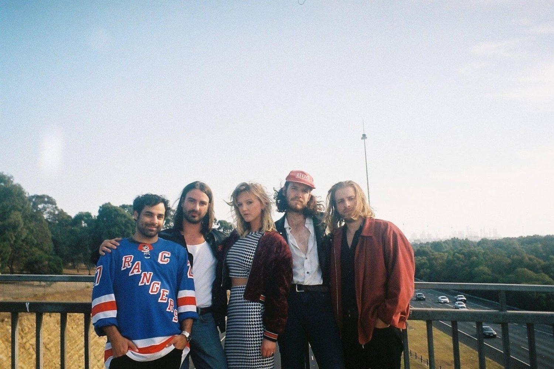 Romero release new track 'Troublemaker'