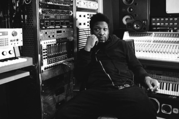 """Roots Manuva: """"You Want To Set A Decent Example For The Young 'Uns"""""""