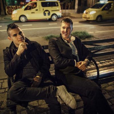 Hamilton Leithauser + Rostam announce collaborative album