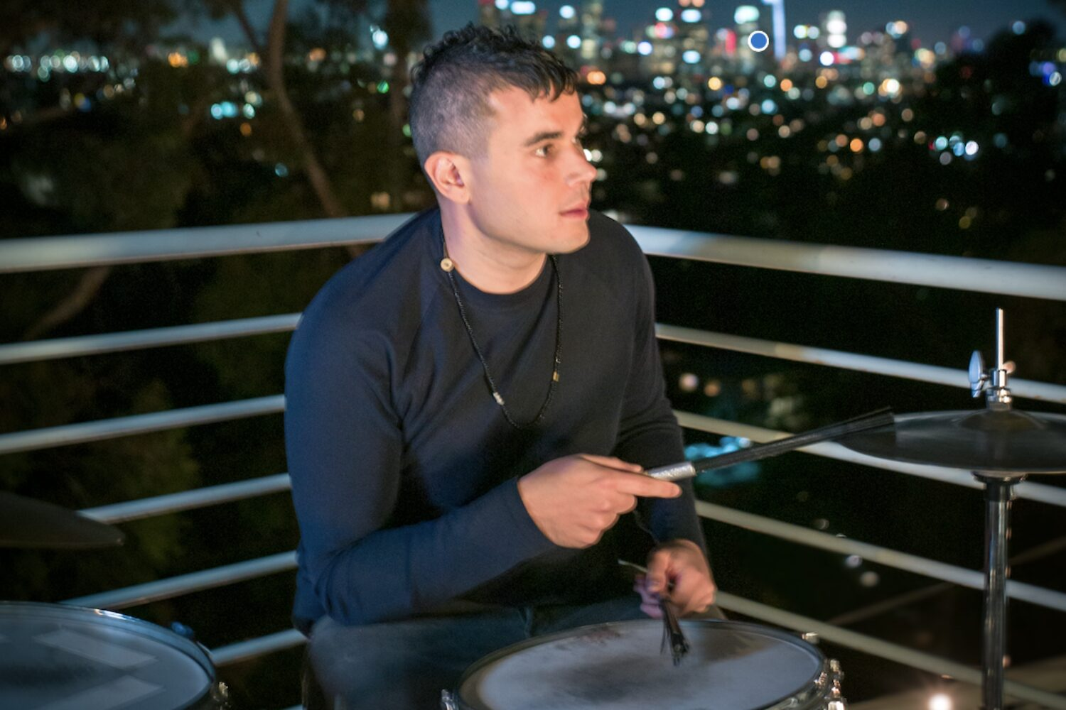 Rostam announces new album 'Changephobia'