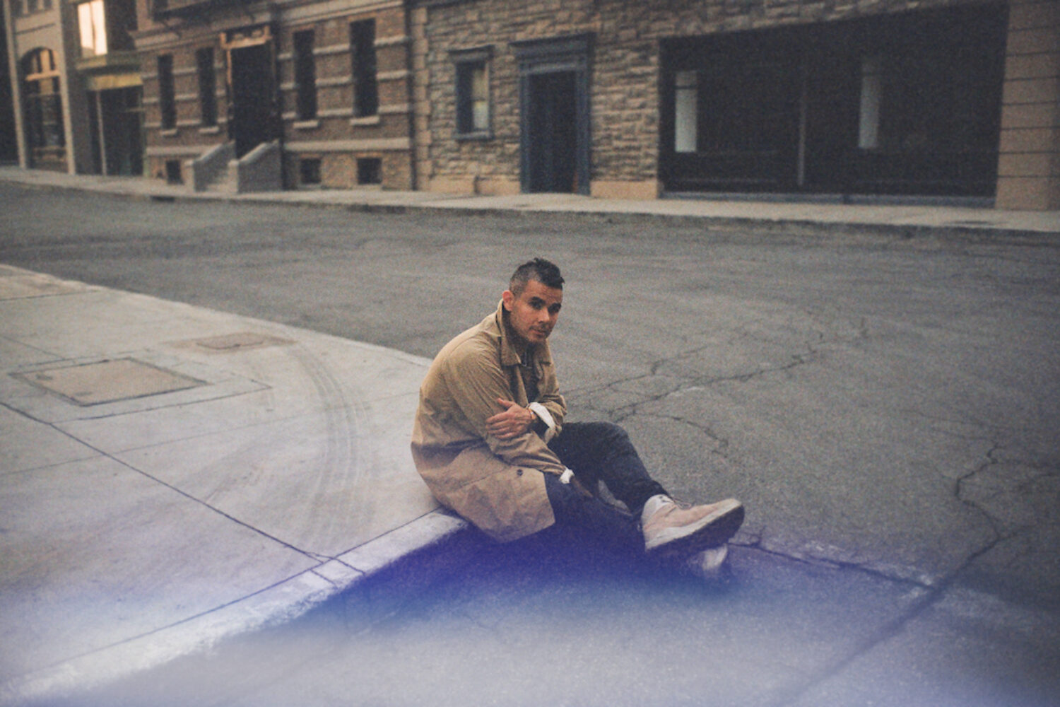 Rostam releases new single 'These Kids We Knew'