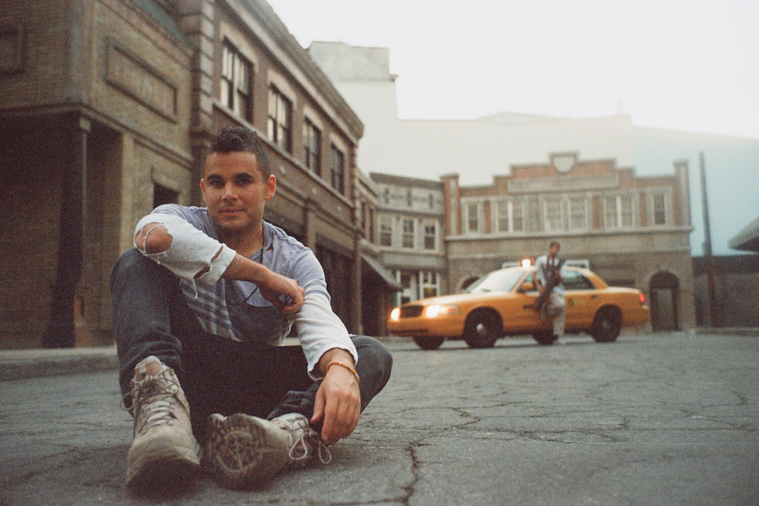 Rostam: The Only Constant Is Change