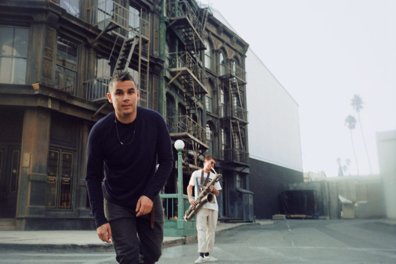Rostam unveils new track 'Changephobia'