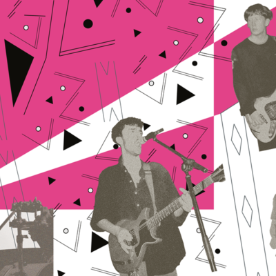 Roxy Girls share new track 'Get Up (Seize The Day)'