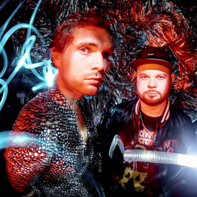 Royal Blood announce special hometown show in Brighton