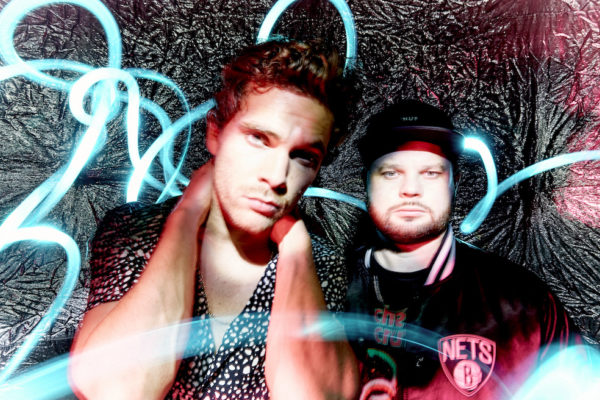 The Eye Of The Storm: Royal Blood