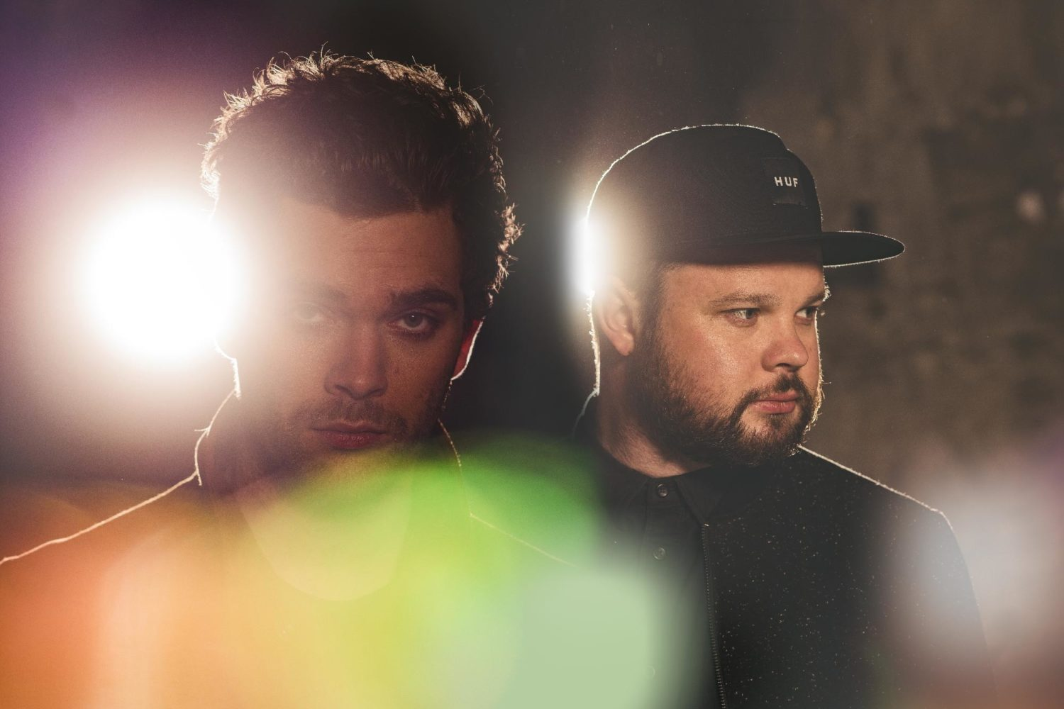 Royal Blood share a video for 'Look Like You Know'