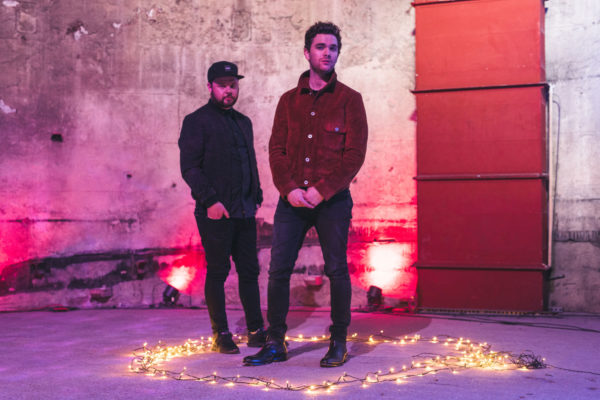rAfter darkness comes the light: Royal Blood