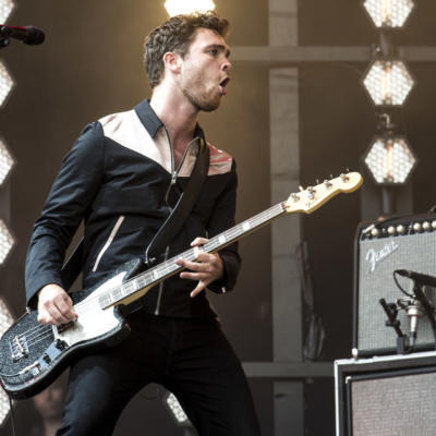 Royal Blood announce small UK shows