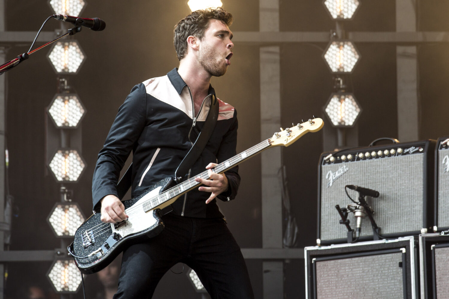 Royal Blood, Mumford & Sons added to Mad Cool