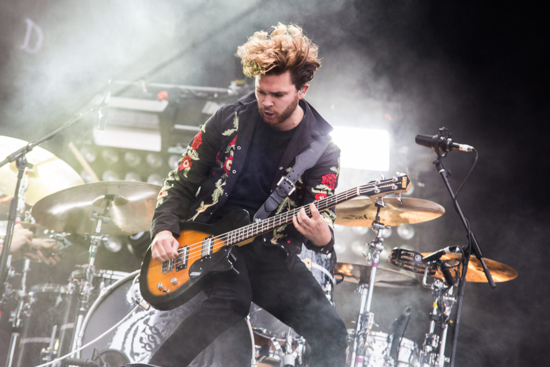 Royal Blood announce European arena tour